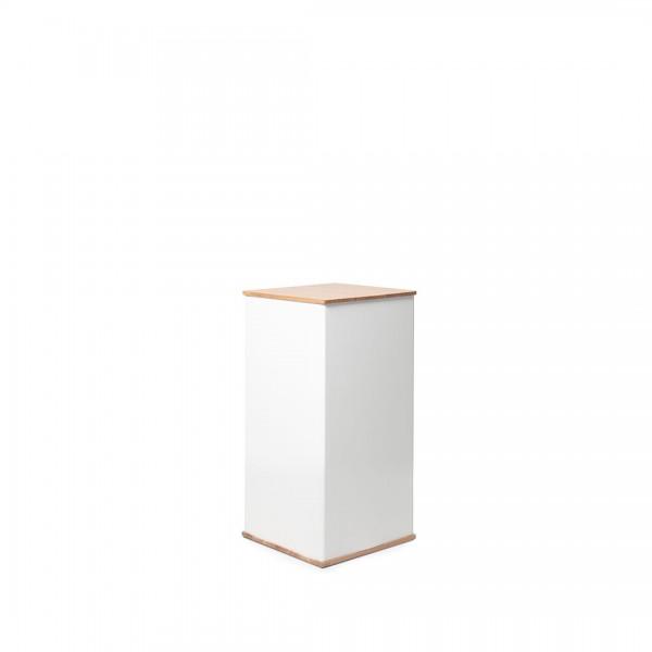 Flux Box Präsentationssäule - 300(B) x 600(H) x 300(T)