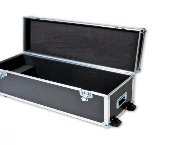 Transportkoffer mit Rollen für HM Pro Tabletständer