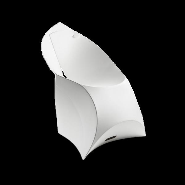 Flux Chair weiß