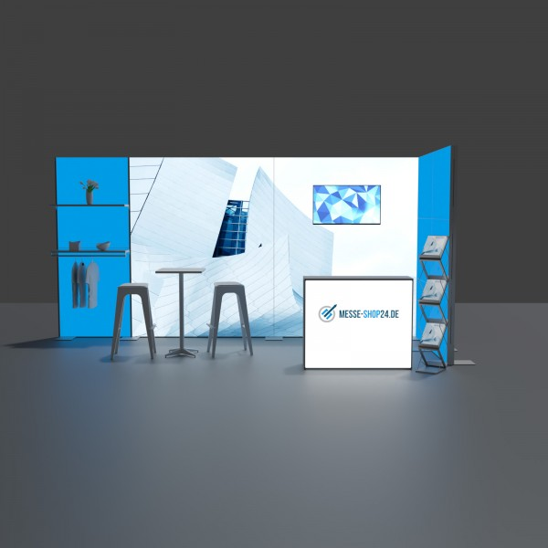 LED Messestand kaufen