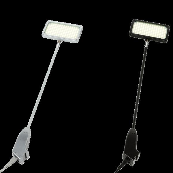 Messestand Strahler LED Pro2