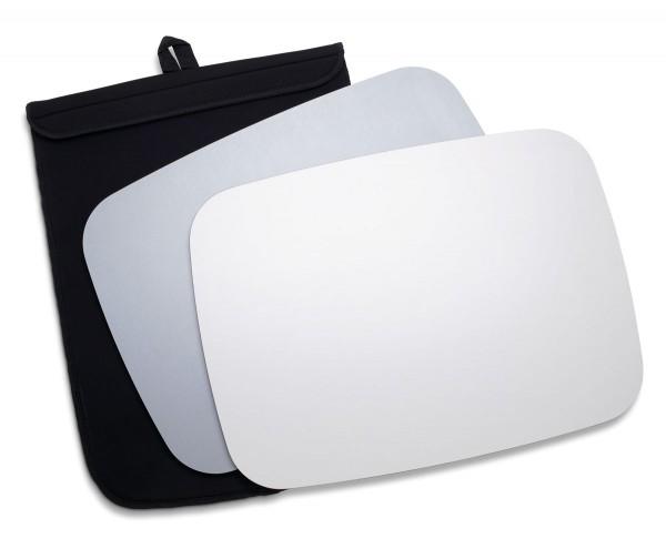 Standard Case XL Deckelplatte
