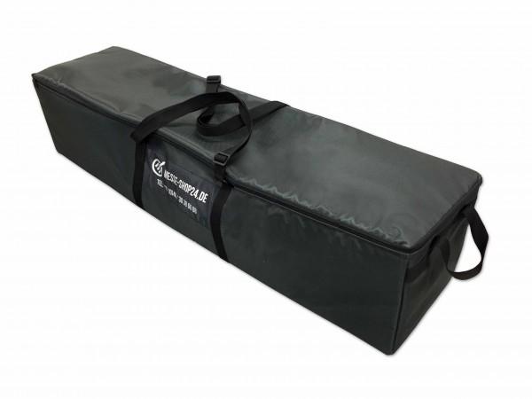 Tasche für iPad Bodenständer