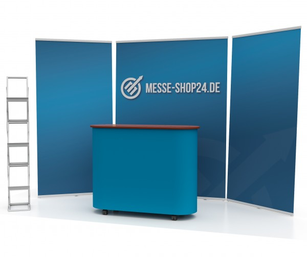 Messe-Set Messestand 3B