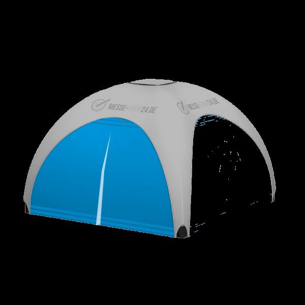 Zeltwand mit Reißverschluss G-Tent - 6m breit