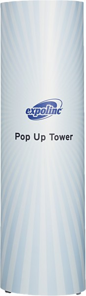 Expolinc Pop Up Magnetic Tower