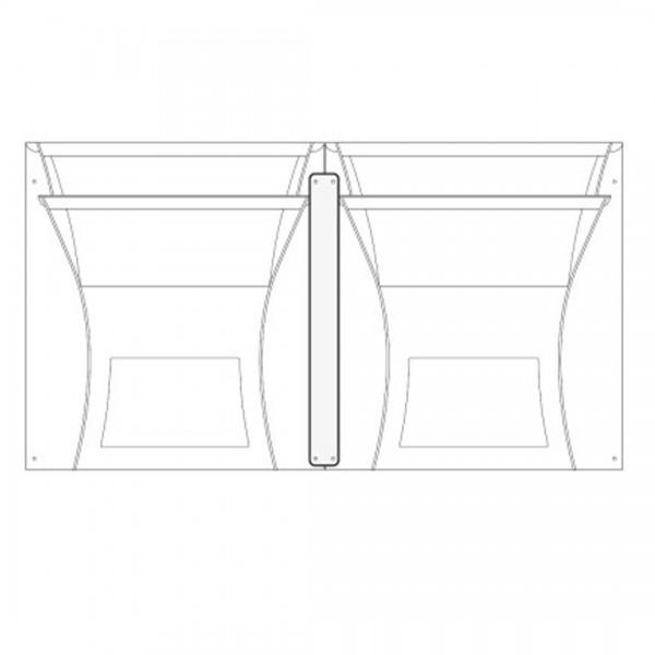 Flux Arc LINK Verbinder 180°