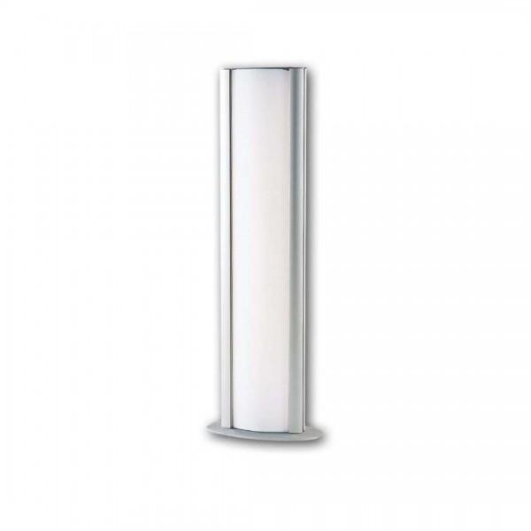 "LED Werbepylone ""HM-Lightstand"" - 23,7 x 124 cm"