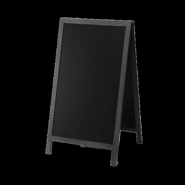 Kreidetafel XL schwarz