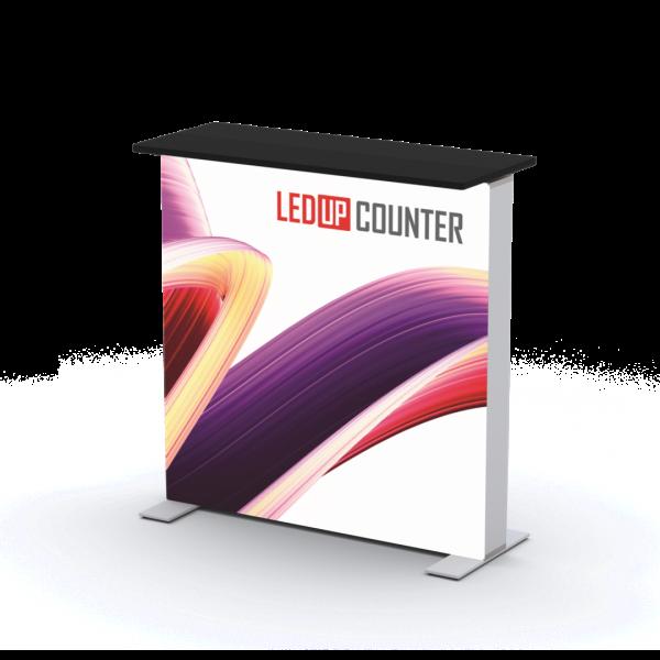LEDUP BATTERY Counter
