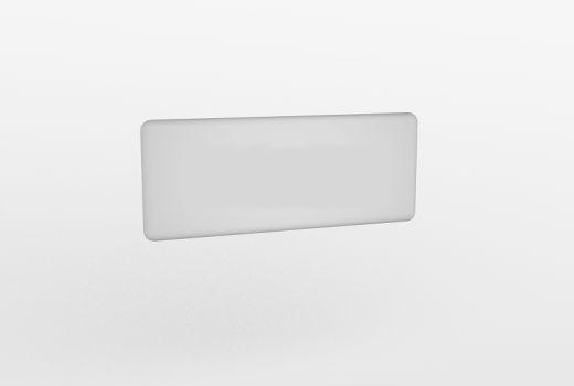 WindScape - Vorgehängter Rahmen (Rechteck)