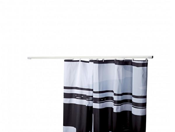Pop UP Vorhang-Leiste mit 10 Aufhängern