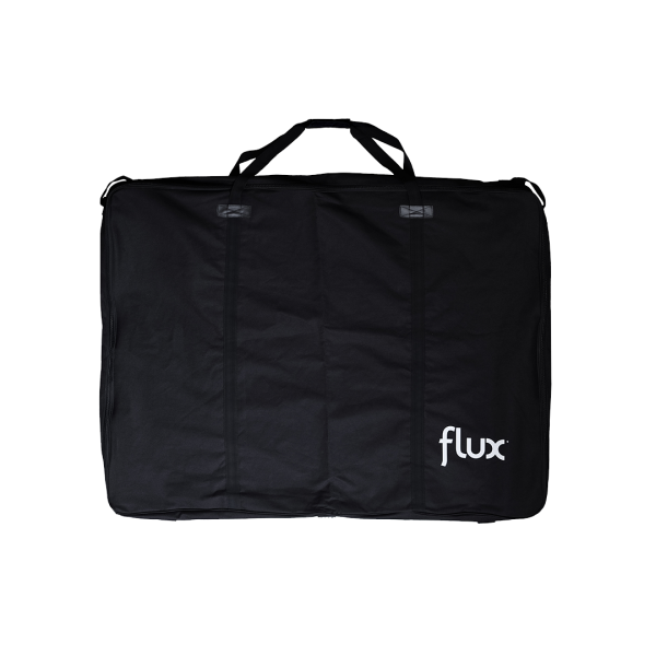 Flux Bag Counter Work - Tragetasche