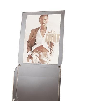 Zip Crowner Posterhalter (A4)