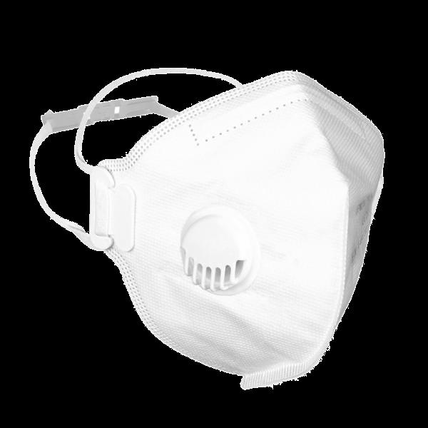 FFP3 Masken mit Ventil CE 2834