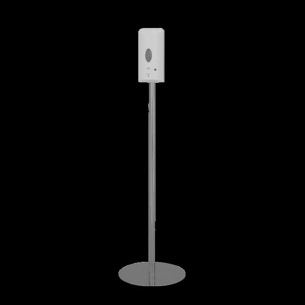 Desinfektionstander_mit Sensor und Standfuß