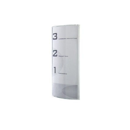 Pixquick Plakathalter (A6L)