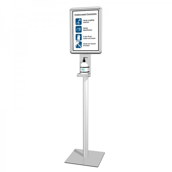 Desinfektions-Station Premium