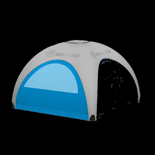 Zeltwand mit Fenster G-Tent - 3m breit