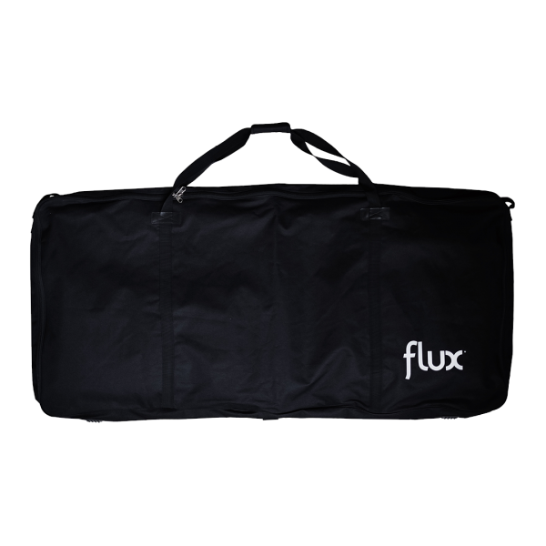 Flux Bag Tablet Tower